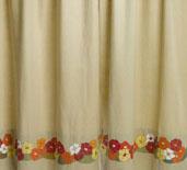 embroidery, radzio, katarzyna, katarzyna radzio, secesja, haft, haft artystyczny, haft komputerowy, haft maszynowy, prezent, gift, ślub, wedding,dekoracja, decoration, ornament, fantazyjne,fantasy, jednostkowe, unikalne, unic, indywidualne, indyvidual, wyjątkowe, autorskie, secesja, secession, art, artistic, zasłona, curtain, natura, nature, fantasy, kwiat, flower, listki, leaves,